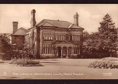 whittingham